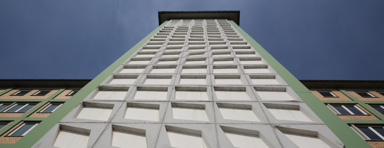 Gebäude Haus Baden