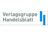 Logo Verlagsgruppe Handelsblatt