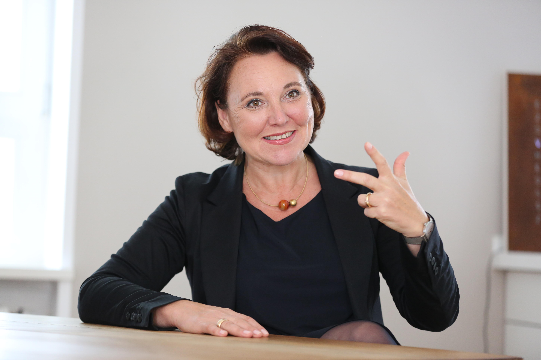 Ruth Annen
