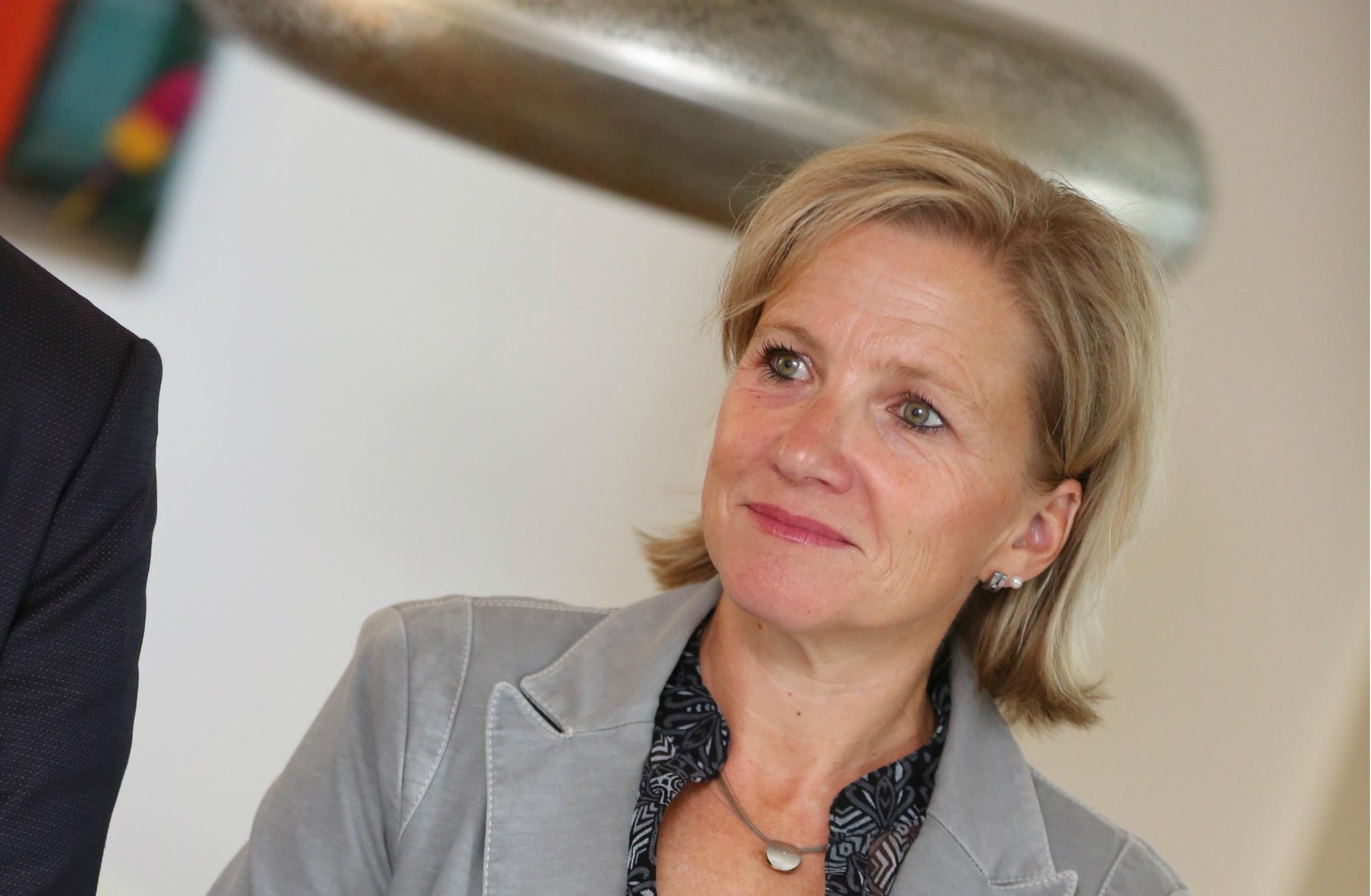 Alexandra Werner-Türr
