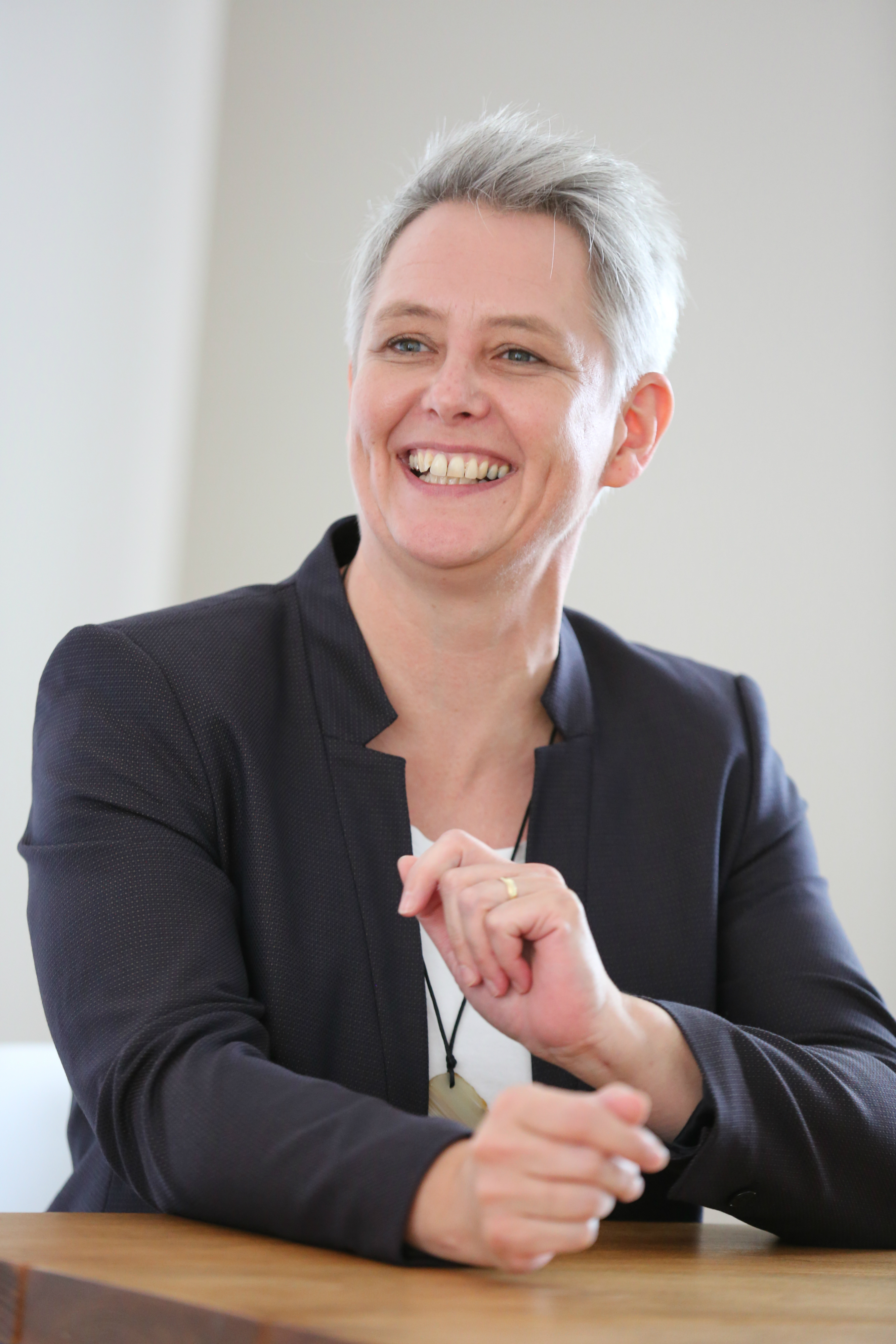 Sabine Beeres