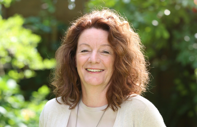 Iris Engel